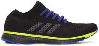 adidas x Kolor Black Adizero Prime Sneakers