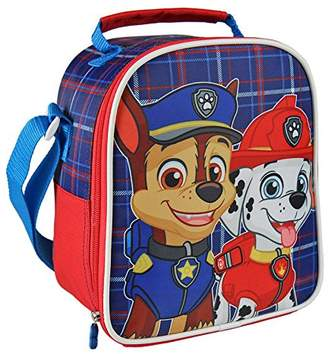 Character Paw Patrol Marshal Chase Kid Lunch Bag