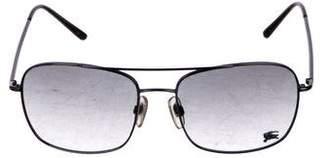 Burberry EKD Gradient Sunglasses