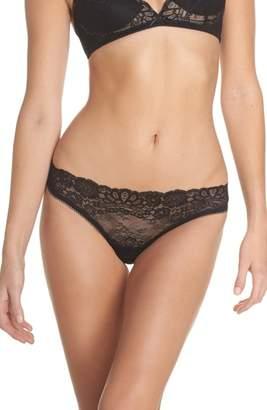 Samantha Chang Lace Cheeky Panties