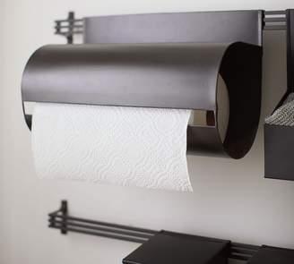 Pottery Barn Blacksmith Modular System - Paper Towel Holder