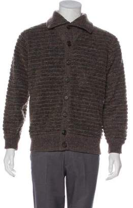 Missoni Reversible Bouclé Jacket brown Reversible Bouclé Jacket