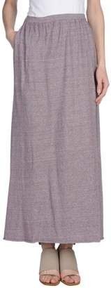 Lo Not Equal Long skirts