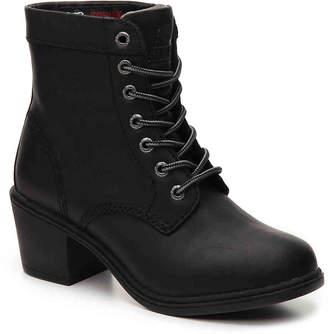 Kodiak Claire Combat Boot - Women's