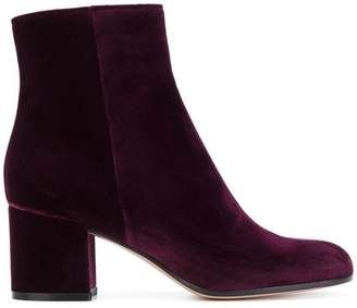 Gianvito Rossi Margaux ankle boots