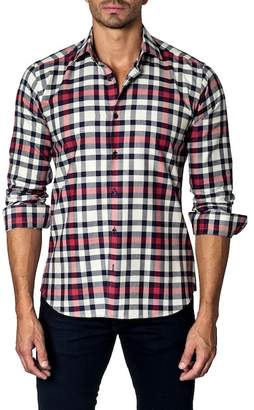 Unsimply Stitched Semi-Fitted Shirt