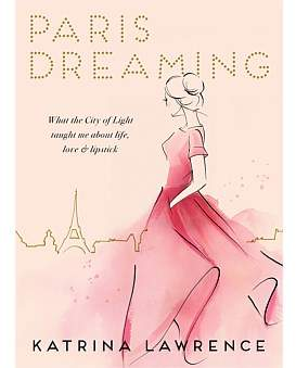 Harper Collins Paris Dreaming
