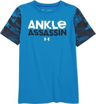 Under Armour Ankle Assassin HeatGear(R) T-Shirt