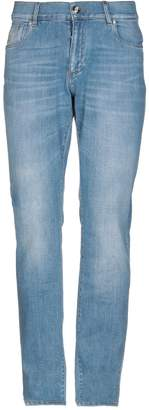 Billionaire Denim pants - Item 42686692VV
