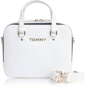 Tommy Hilfiger The Corporate Mini Trunk Bag