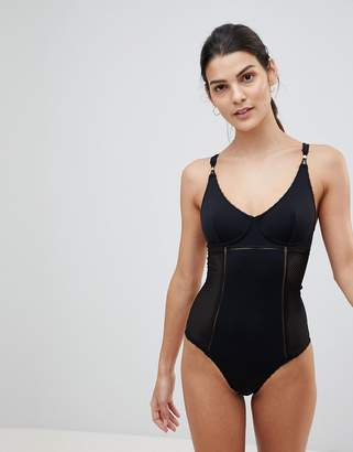 Stella McCartney Soft Mesh Body