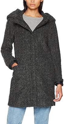Only Women's Onlnew Grace Wool OTW Coat,(Manufacturer Size: X-Large)