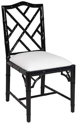 Selamat Simona Bamboo Side Chair