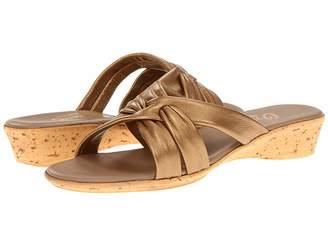 004f2dc1d9a9 Onex Wedge Heel Women s Sandals - ShopStyle