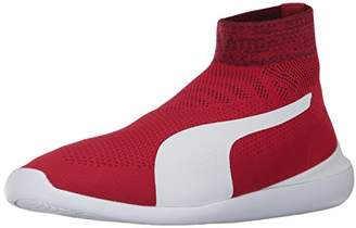 Puma Men's SF Evo Cat Sock Sneaker