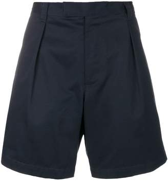 E. Tautz tailored shorts