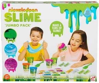 Nickelodeon Slime Jumbo Pack