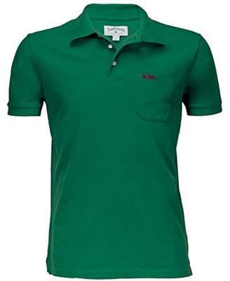 Lee Cooper Men's om55635-368 Polo Shirt,(Manufacturer Size: )