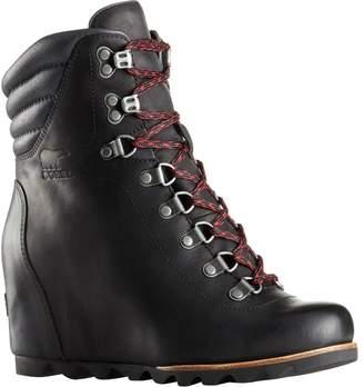 Sorel Conquest Wedge Boot - Women's