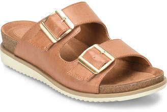 EuroSoft Womens Leander Slide Sandals
