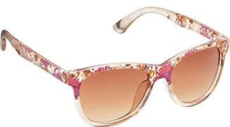 UNIONBAY Union Bay Women's U285 NDF Cateye Sunglasses
