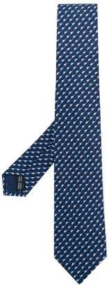 Salvatore Ferragamo Mouse pattern tie