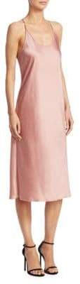 Alexander Wang Midi Slip Dress