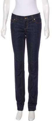 Gucci Leggings Mid-Rise Jeans