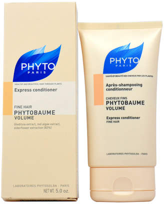Phyto 5Oz baume Volume Express Conditioner For Fine Hair