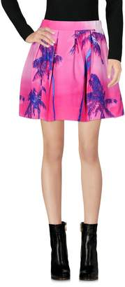 P.A.R.O.S.H. Mini skirts - Item 35338115LL