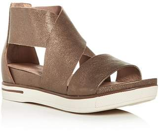 Eileen Fisher Women's Sport Platform Sandals
