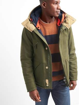 Gap Holubar Utah coat