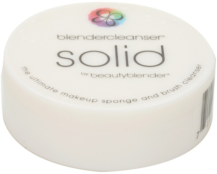 Beauty Blender - Solid Blender Cleanser (N/A) - Beauty