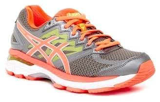 ASICS GT-2000 4 Running Shoe $120 thestylecure.com