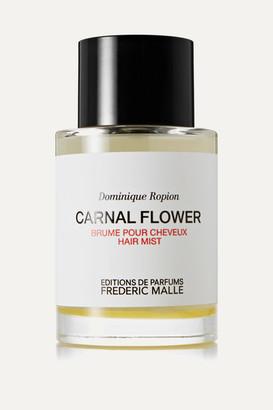 Frédéric Malle Carnal Flower Hair Mist, 100ml - Colorless