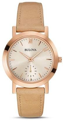 Bulova Modern Watch, 32mm