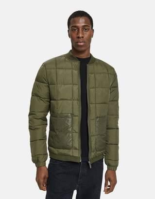 NATIVE YOUTH Foxhill Puffer Jacket