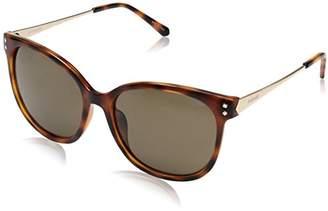 Polaroid Women's PLD 4048/S IG R8V Sunglasses