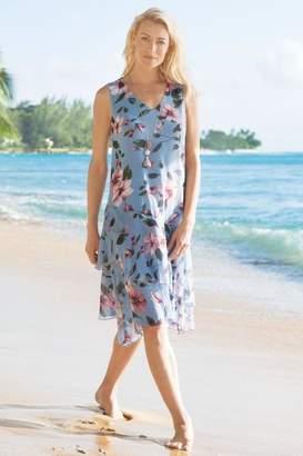 Anouk Petal Dress