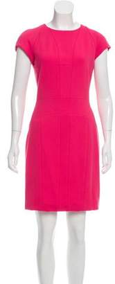 Narciso Rodriguez Cutout Mini Dress w/ Tags