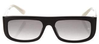 Oliver Goldsmith Omy Tinted Sunglasses