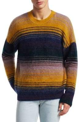 Acne Studios Nostri Stripe Sweater