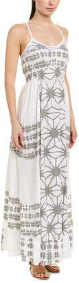 Letarte Empire Maxi Dress