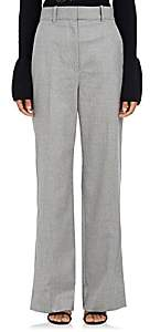 Boon The Shop BOON THE SHOP WOMEN'S WOOL PANTS - GRAY SIZE XS