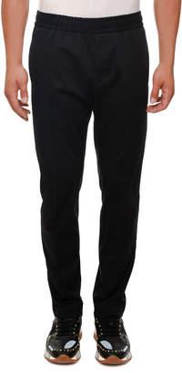 Versace Men's Basic Formal Pants