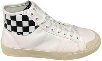 Pre-owned - Cloth low trainers Saint Laurent nKgooh7kz1