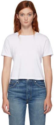 Amo White Babe T-Shirt