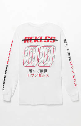 Young & Reckless Accelerated Long Sleeve T-Shirt