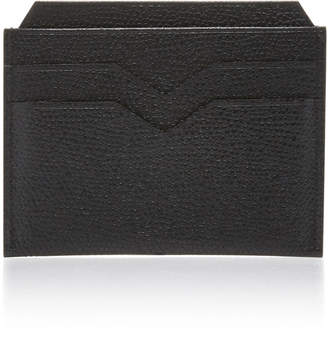 Valextra Double-Sided Card Case