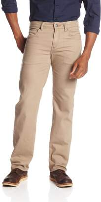 Lee Men's Modern Series Straight-Fit Jean